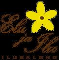 Elu ja Ilu Logo